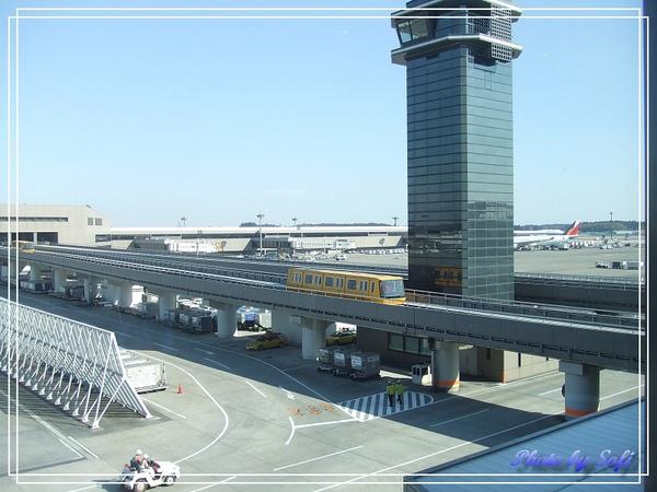 成田機場-3