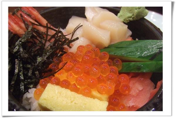 20090129 [台北] 漁僮小舖-三色丼.jpg