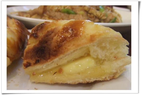 20090111 [台北] 香港茶餐廳-鮮油波蘿包-2.jpg