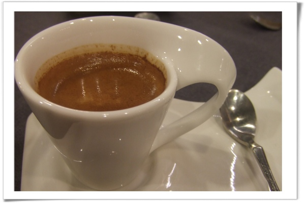 20090414 [新店] 喬尼的私人廚房-Espresso.jpg