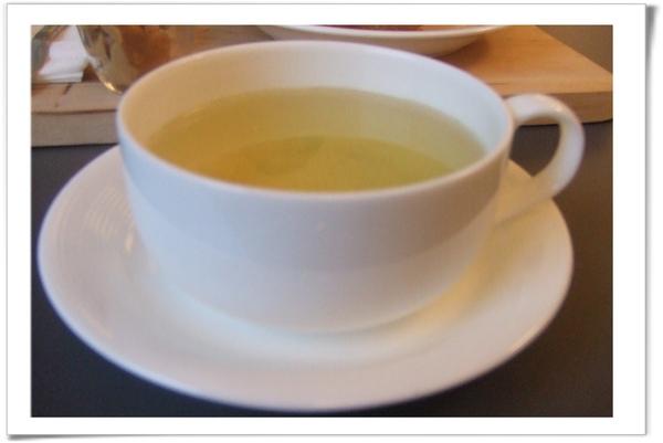 20090627 [台北]PEKOE - 一保堂[天下一]玉露茶.jpg