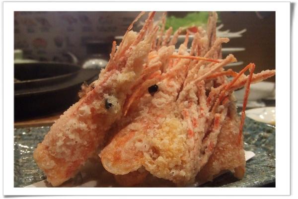 20090627 [台北] 玄海壽司居酒屋- 炸牡丹蝦頭.jpg