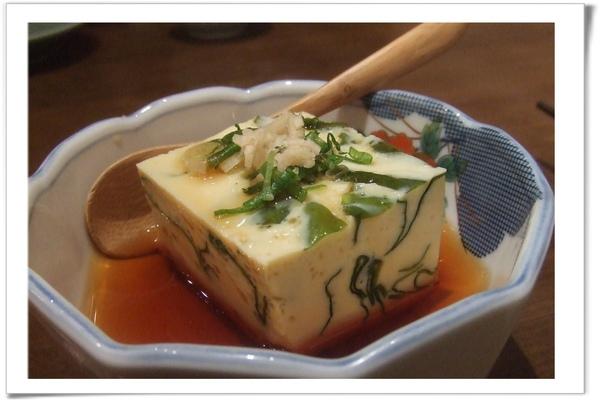 20100116 [新竹] 十六區-海帶芽蛋豆腐.jpg