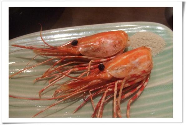 20100116 [新竹] 十六區-烤牡丹蝦頭.jpg