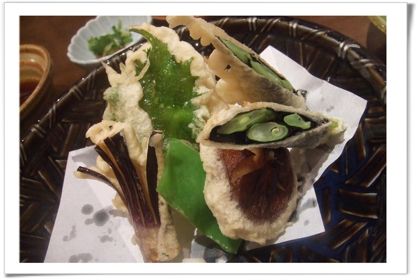 20100116 [新竹] 十六區-蔬菜天婦羅.jpg