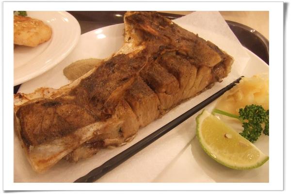 20100131 [台北] 順億-烤鮪魚下巴.jpg