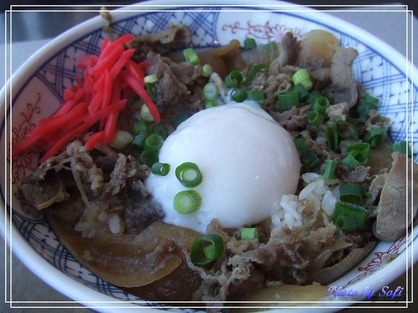 成田機場-機場午餐-3