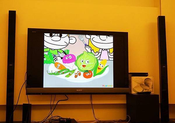 投影到電視2.JPG