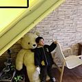 旅人蕉鄉村餐廳07