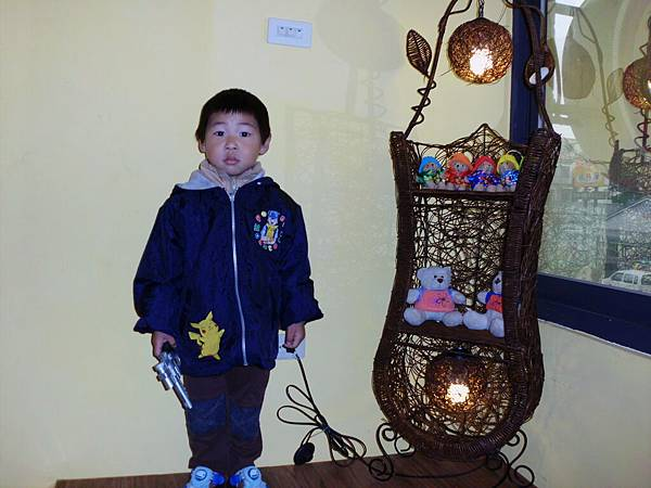 旅人蕉鄉村餐廳09