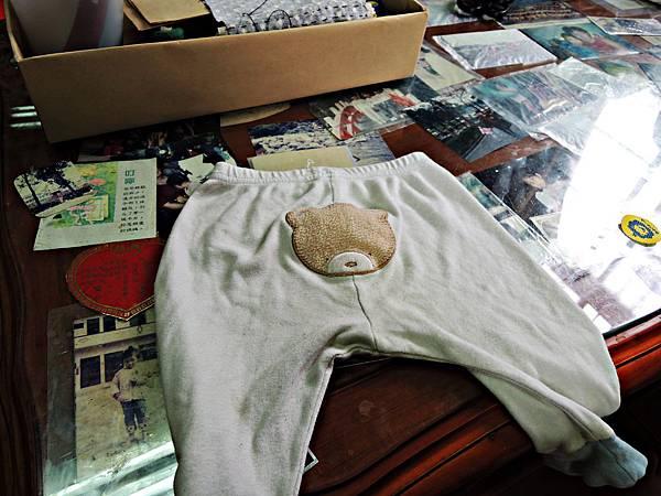 廢衣利用 (1)