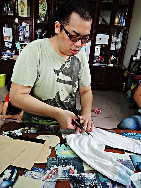 廢衣利用 (4)