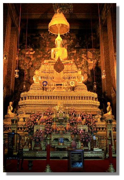 泰國臥佛寺