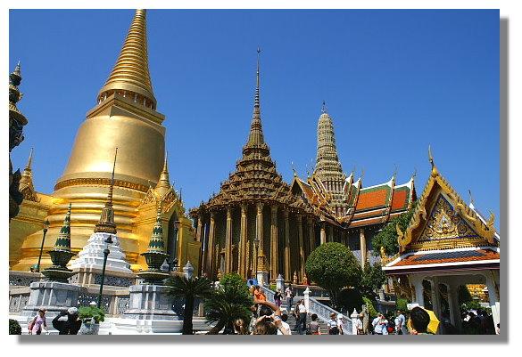泰國玉佛寺