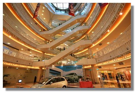 高雄統一夢時代購物中心