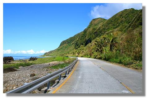 綠島環島公路