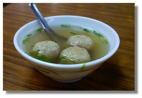 新竹貢丸湯
