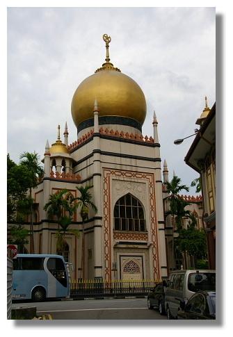 回教清真寺