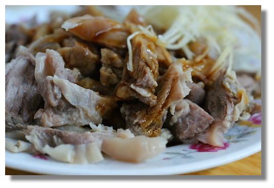 東門市場羅媽媽米粉湯