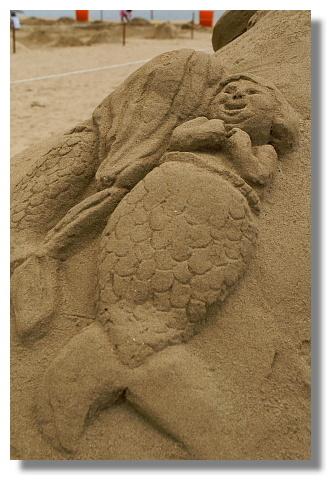 2008福隆沙雕藝術季