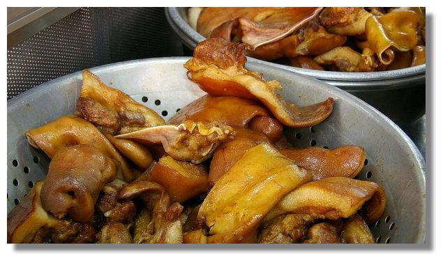 羅東曹記紅燒牛肉麵