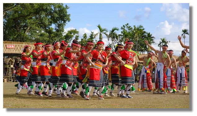 2011馬太鞍豐年祭