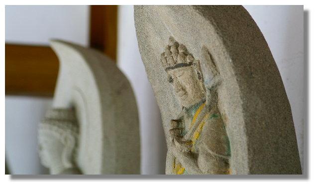 花蓮吉安慶修院