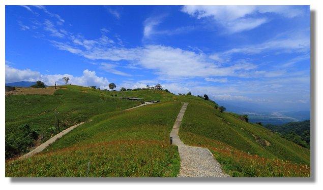 花蓮富里六十石山