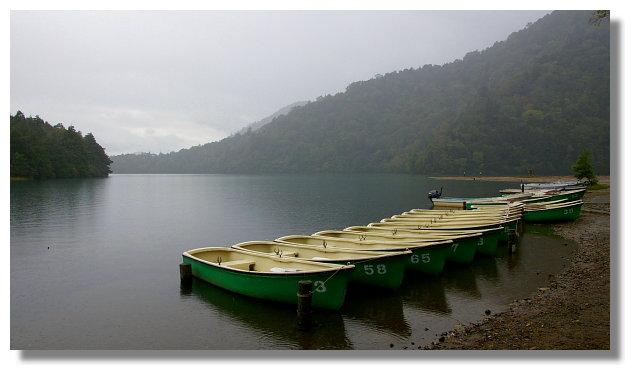 奧日光湯之湖