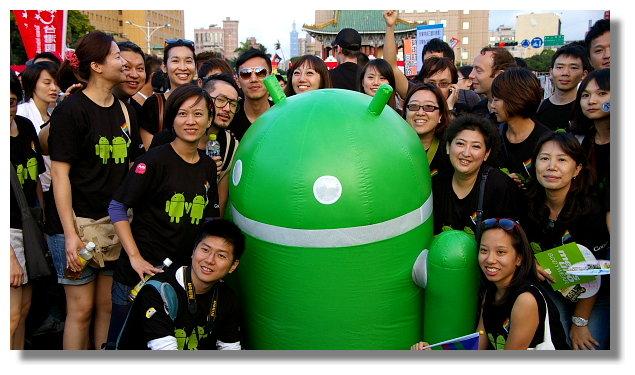 2011第九屆台灣同志遊行