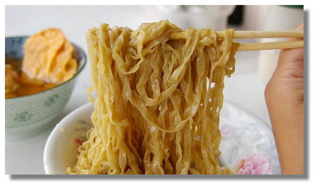 台南鹽水阿桐意麵
