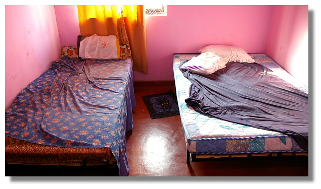 Polonnaruwa波羅那露瓦民宿房間