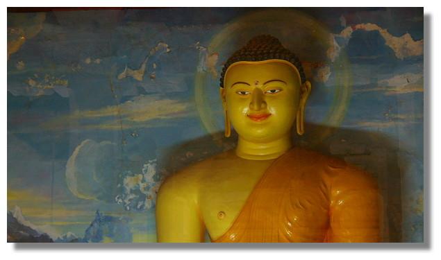Anuradhapura阿努拉德普勒遺蹟