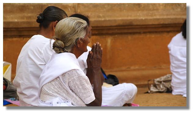 Anuradhapura阿努拉德普勒
