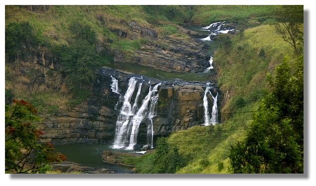 斯里蘭卡自然美景