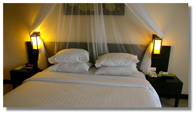 普吉島Patong Mercure飯店房間