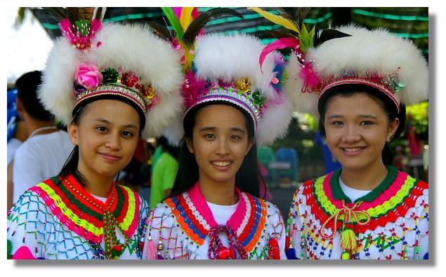 2012台東都蘭部落豐年祭