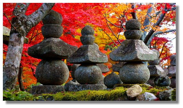 京都化野念佛寺