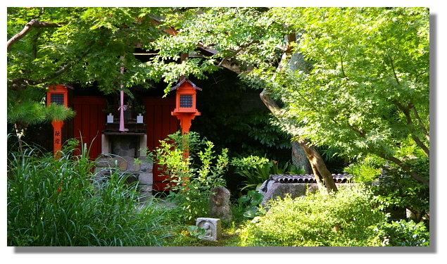 京都六道珍皇寺