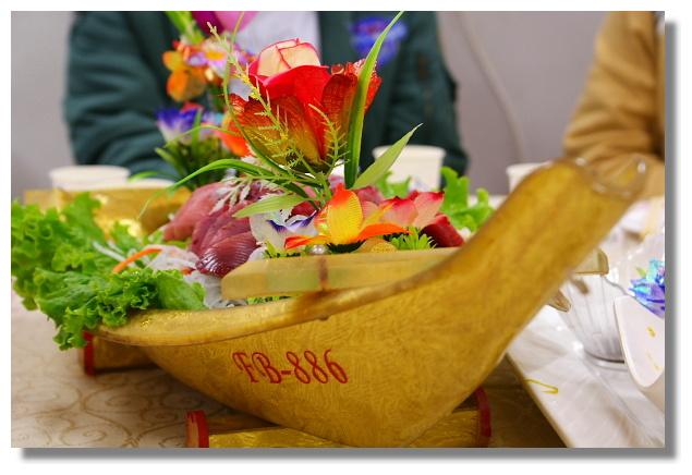 宜蘭南方澳海鮮料理