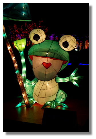 2009台灣燈會