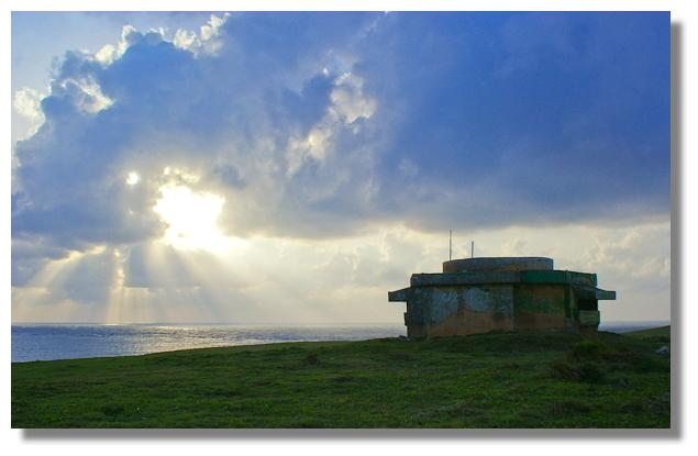 2009綠島行