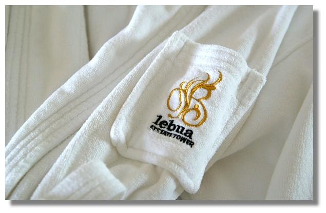 曼谷Lebua Hotel