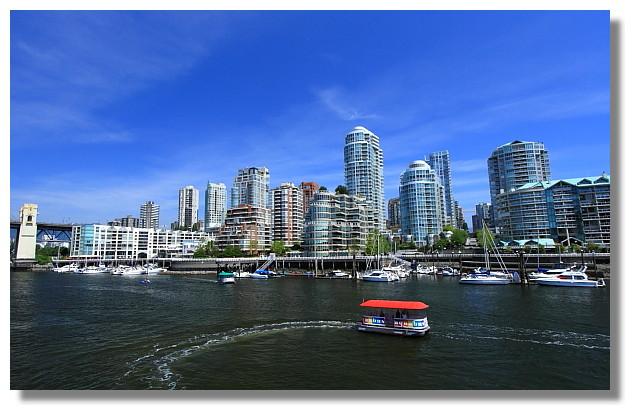 加拿大溫哥華