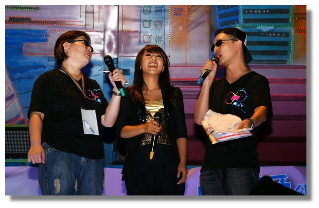 2009同志遊行