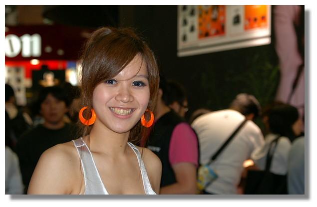 2009台北國際數位攝影器材暨影像大展