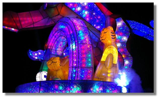 2010台灣燈會