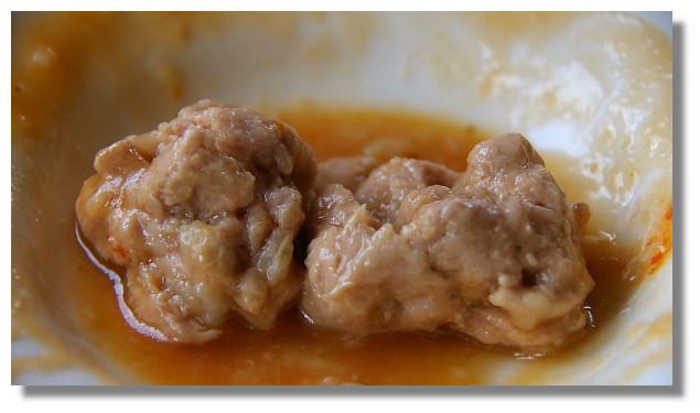 台南福記肉圓