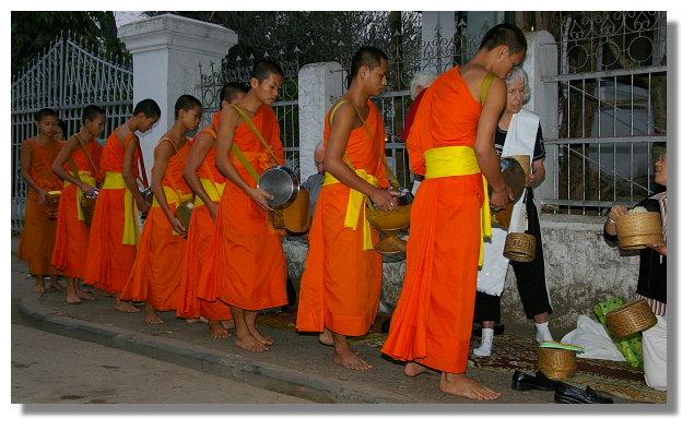 寮國龍坡邦