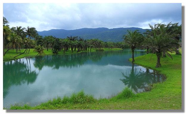 花蓮雲山水自然生態農莊